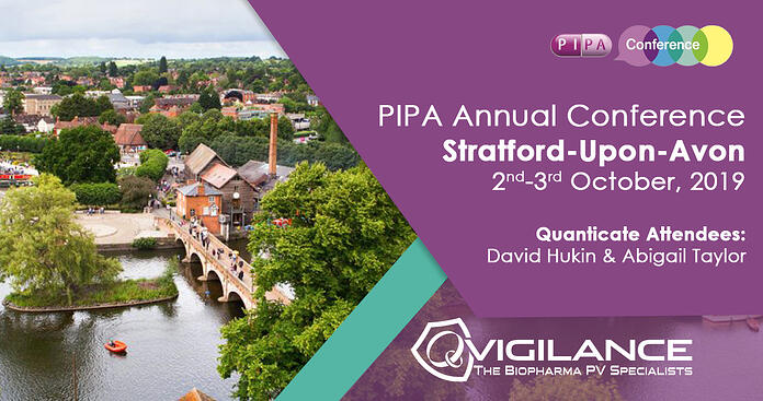 PIPA Annual Conference 2019