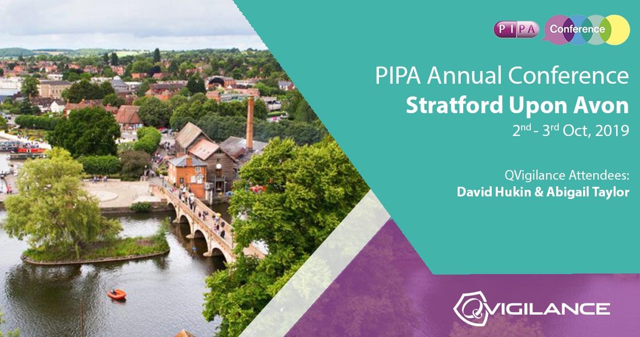 PIPA Annual Conference
