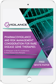 Pharmacovigilance Rare Disease Gene Therapies iPad_350-2-1